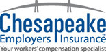 chesapeake employers insurance